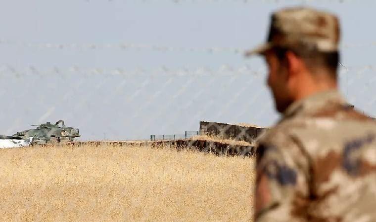 Başika'daki Türk askeri üssüne saldırı düzenlendi
