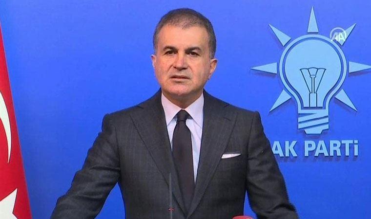 AKP Sözcüsü Çelik'ten Başika saldırısı açıklaması