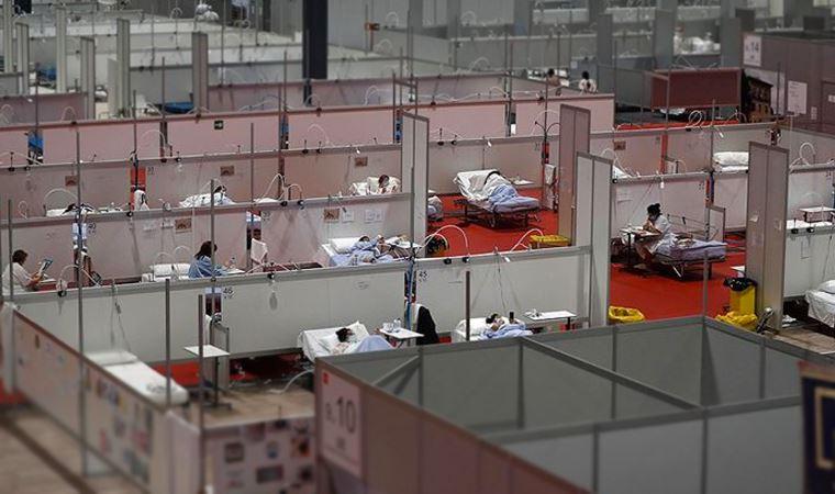Sahra hastaneleri kaçınılmaz görünüyor!