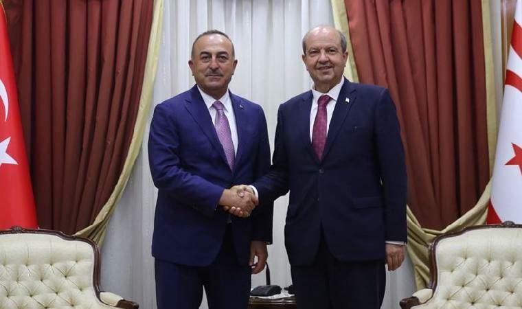 Κοινή δήλωση του Υπουργού Εξωτερικών Çavuşoğlu και του προέδρου της ΤΔΒΚ Τατάρ