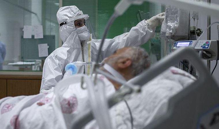 Sağlık Bakanlığı, son koronavirüs tablosunu açıkladı