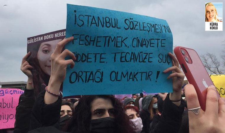 LGBTİ+ aktivisti Özcan, üzerlerindeki baskıyı anlattı