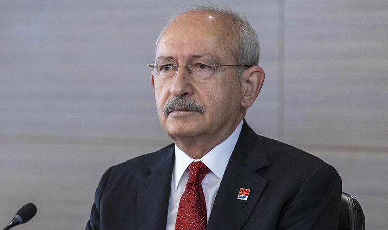 Kılıçdaroğlu, İzmir'e gidiyor
