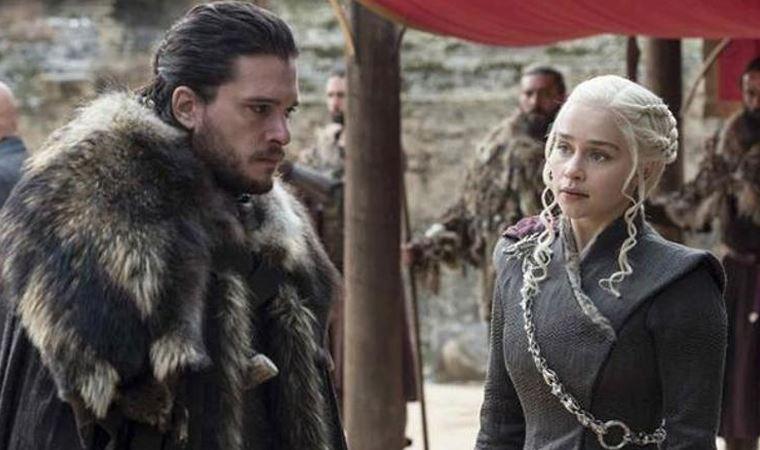 Game of Thrones'un tiyatro oyunu geliyor