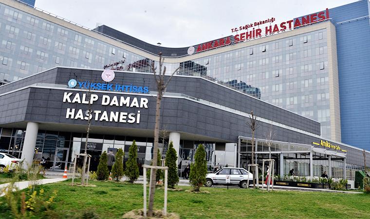 Ankara'da 'pandemi bölümü' kararı