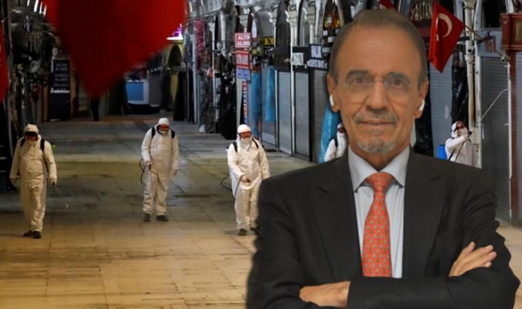 Ceyhan'dan 'tam kapanma' açıklaması