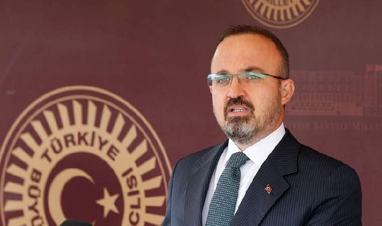 AKP'li Turan'dan 'Erkan Oğur' açıklaması