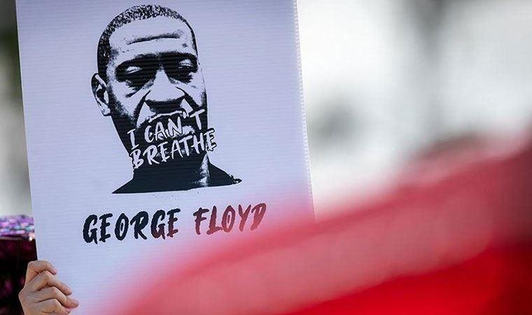 George Floyd'un öldürülmesiyle ilgili davada karar