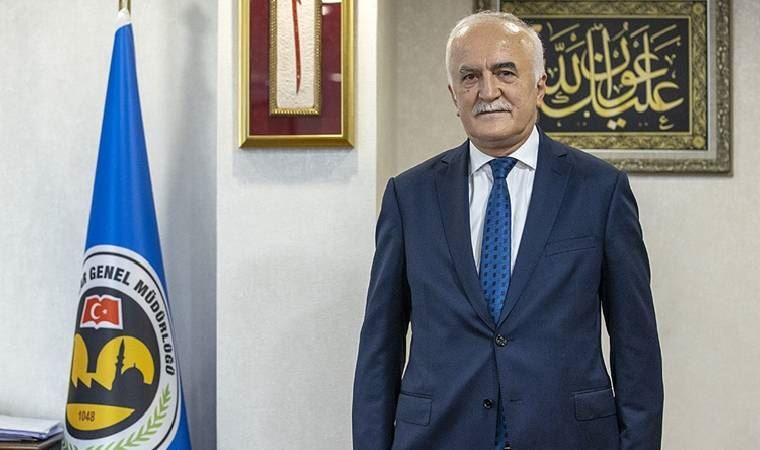 CHP'li vekil Vakıflar Genel Müdürünün maaşını paylaştı
