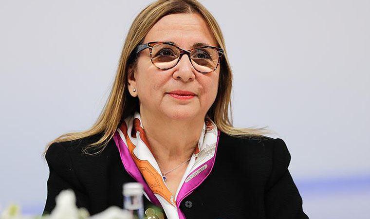Ticaret Bakanı Ruhsar Pekcan görevden alındı