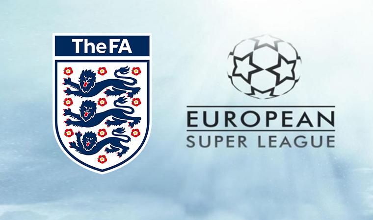 Oyun bitti: İngiliz kulüpleri Avrupa Süper Ligi'nde yok