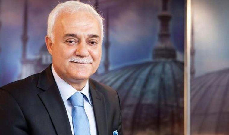 Nihat Hatipoğlu yeniden YÖK üyeliğine seçildi