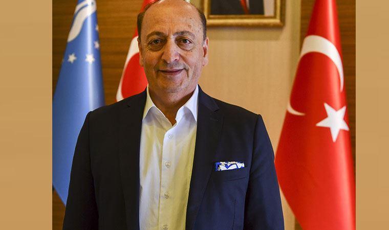 Yeni Çalışma ve Sosyal Güvenlik Bakanı Vedat Bilgin oldu