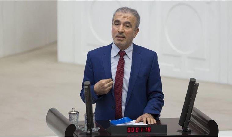 Kararnameden AKP'li Bostancı'nın oğlu çıktı
