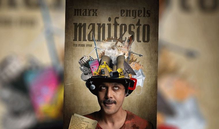 'Manifesto'nun dünya prömiyeri!