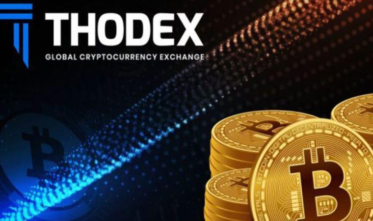 Yerli kripto para borsası THODEX'te neler oluyor? Şirket açıklama yaptı