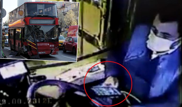 1 kişi ölmüştü! Beşiktaş'taki kazada skandal görüntüler