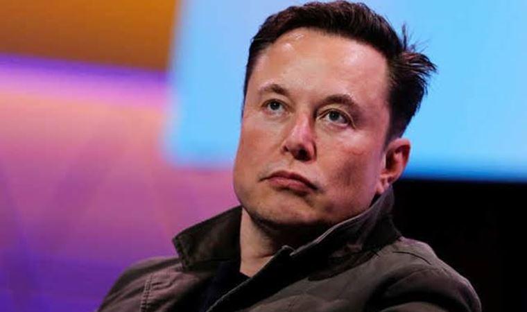 Elon Musk, ajan olduğunu iddia etti