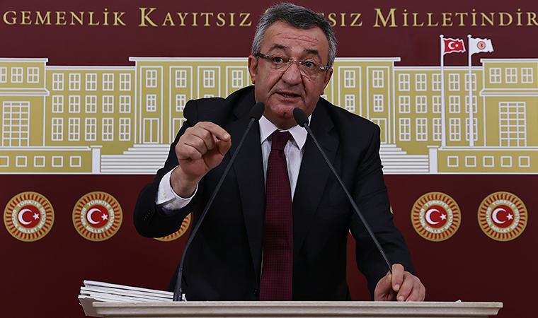 Engin Altay'dan Erdoğan'a yanıt