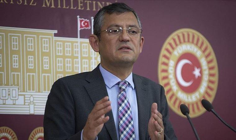 Özgür Özel: Erdoğan'a özel ders aldırdık