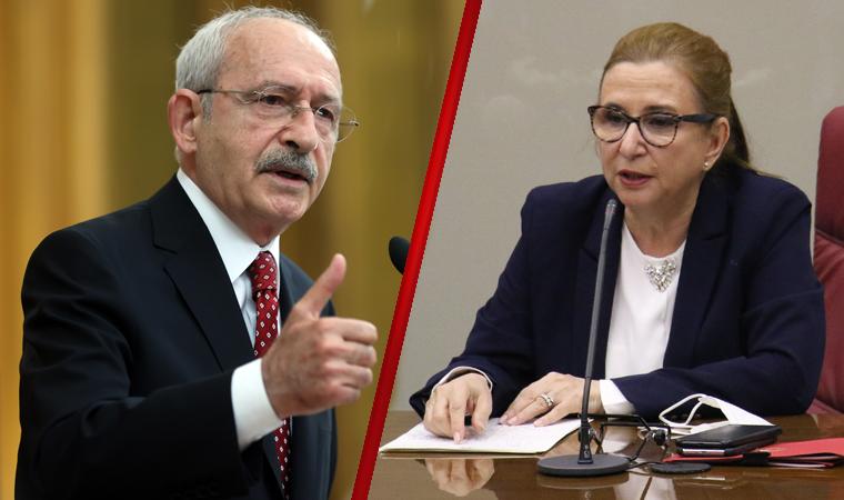 Kılıçdaroğlu'ndan dikkat çeken Pekcan açıklaması