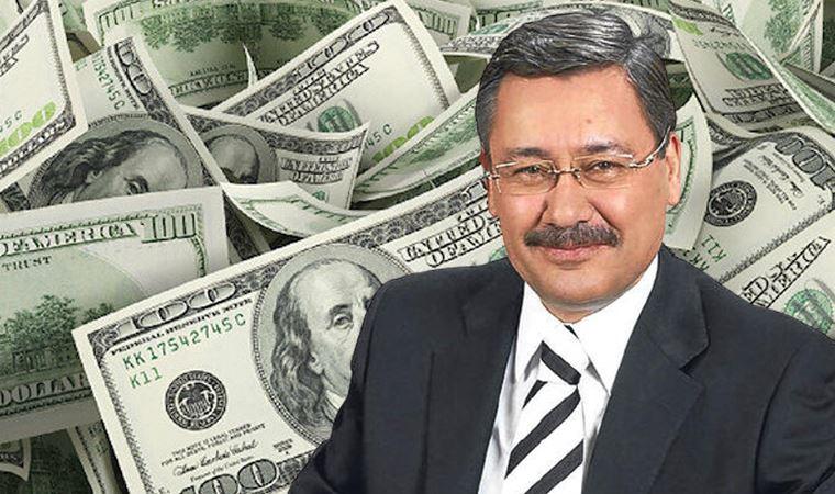 'Demek ki borsada milyarlarca lira paran var'