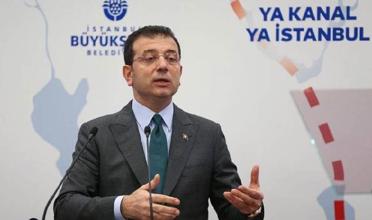 İmamoğlu'ndan Nagehan Alçı'ya sert tepki