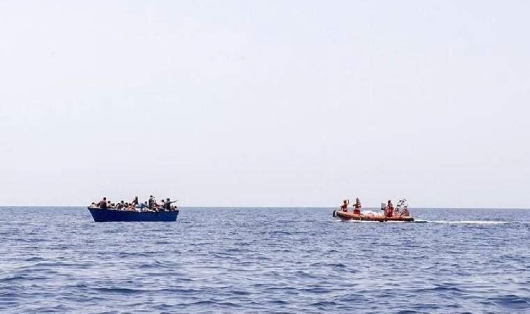 Uluslararası Göç Örgütü: 100 sığınmacı yaşamını yitirdi