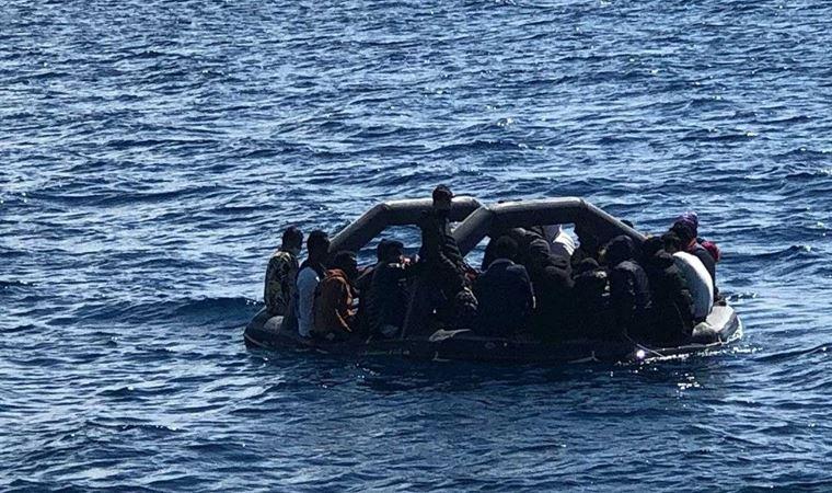 100 sığınmacı yaşamını yitirdi