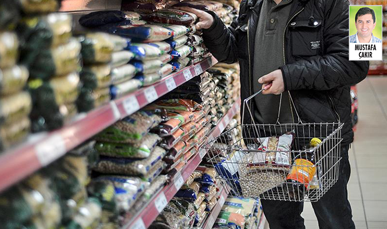 'Halkın enflasyonu' araştırmasının çarpıcı sonuçları