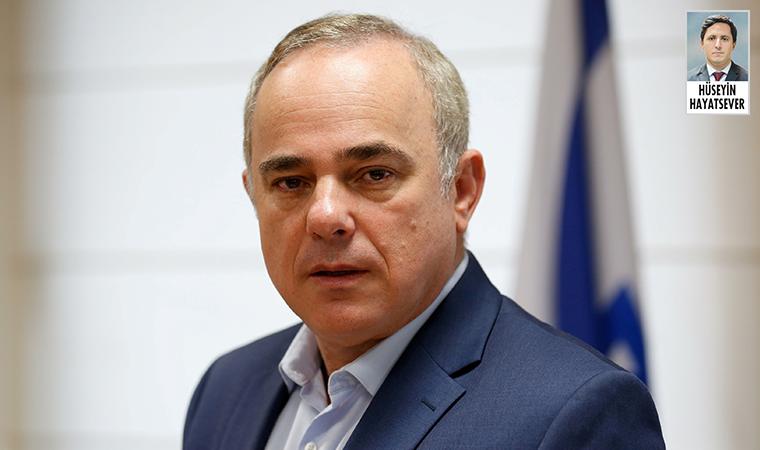 Ankara'dan İsrail'e üst düzey davet