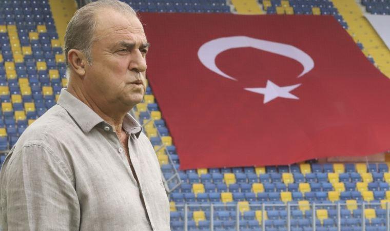 Dursun Özbek yönetiminden ultraslan'a cevap: Terim'i biz getirdik!