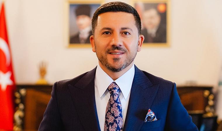 AKP'den istifa eden başkanın isyanı