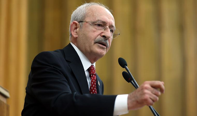 Kılıçdaroğlu'dan manifesto gibi '23 Nisan' konuşması