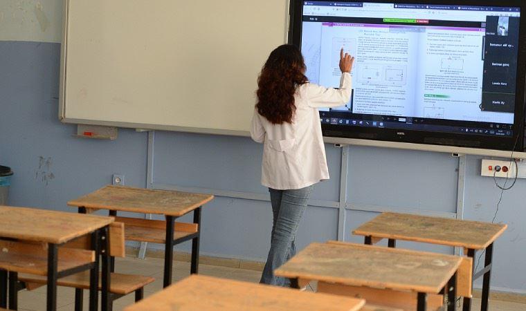 Öğrencisi derse girmezse ücreti kesilecek