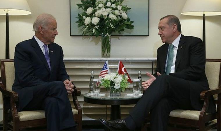 """Amerikan basını ve Reuters: Biden ilk telefon görüşmesinde Erdoğan'a  """"Ermeni soykırımını tanımayı düşündüğünü"""" söyledi"""
