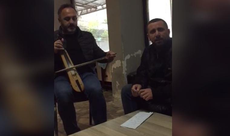 """""""Ankara sadece Cengiz'in midir?"""""""