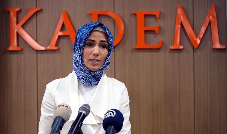 Sümeyye Erdoğan'dan Derya Yanık açıklaması