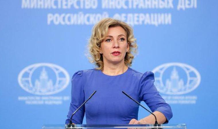 Rusya duyurdu: Hasım ülkeler listesi hazırlıyoruz