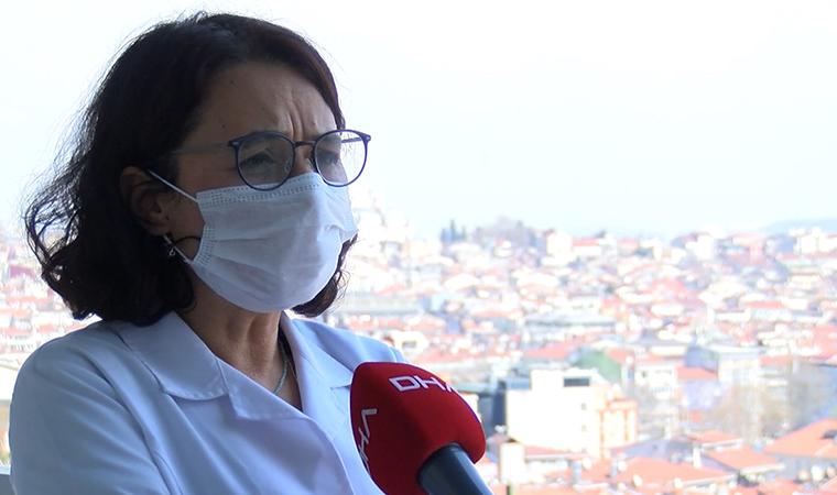 Bilim Kurulu Üyesi Prof. Dr. Serap Şimşek Yavuz'dan alkol yasağına sert tepki