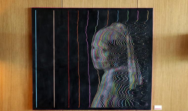 'Sapphire Art Projesi', yaşam alanlarına sanatı getiriyor