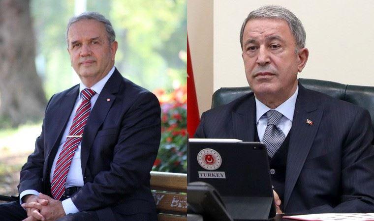 Milli Savunma Bakanlığı Eski Genel Sekreteri Yalım'dan Hulusi Akar'a sert sözler