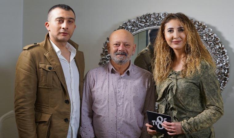 Sky Medya Prodüksiyon'un Kurucuları Ali Gül ve Aycan Gül, 2021 yılının ikinci çeyreğinde yeni sürpriz projelerle ekranlarda olacağını belirtti!