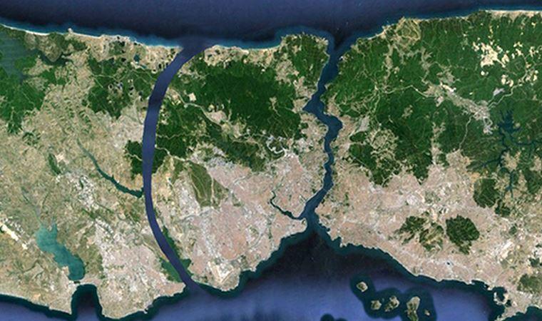 Ulaştırma Bakanlığı'nın Kanal İstanbul raporunda 'Montrö' vurgusu