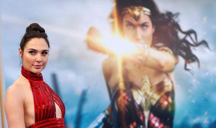 Wonder Woman'ın yıldız ismi  Gal Gadot: Beni tehdit etti