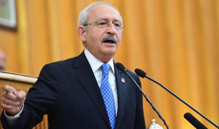 Kılıçdaroğlu'ndan Erdoğan'a BM çağrısı: Derhal başlat!
