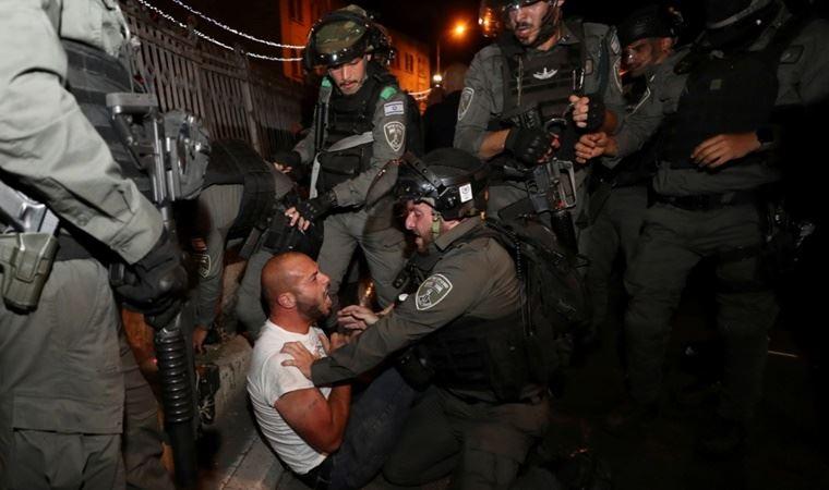 Tüm dünya İsrail'i kınarken o ülke destek verdi