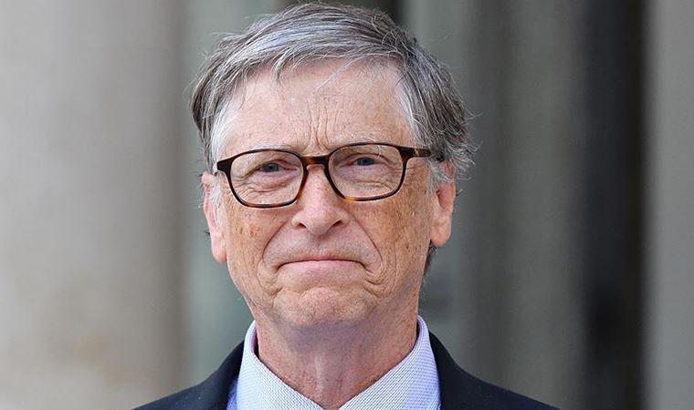 Bill Gates'in Trakya'da geniş topraklar aldığı iddiası