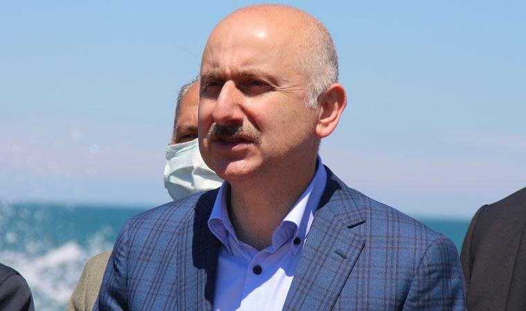 Bakan, İkizdere'deki çevre katliamını savundu