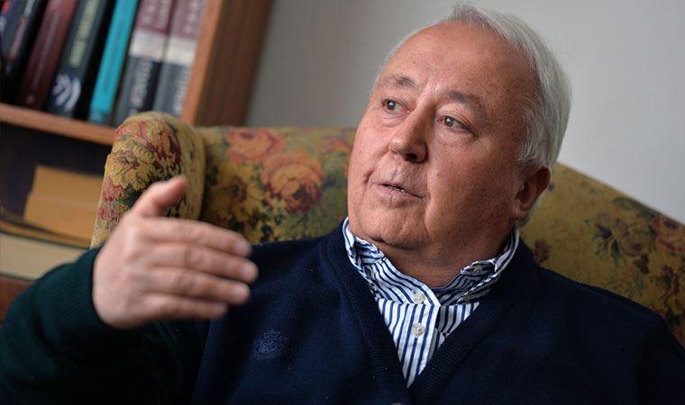 Eski MİT yöneticisi Öneş'ten 'Sedat Peker' açıklaması